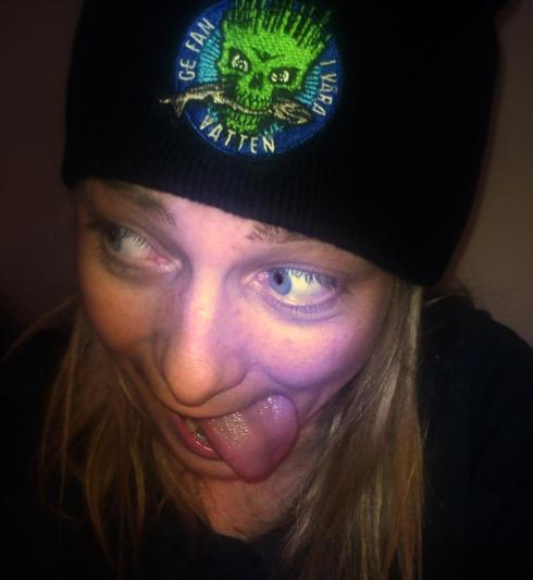Hatt8.Ella Micalsen