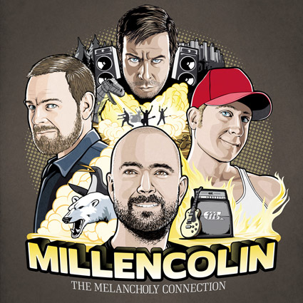 Millencolin-TheMelancholyConnection_cover425px