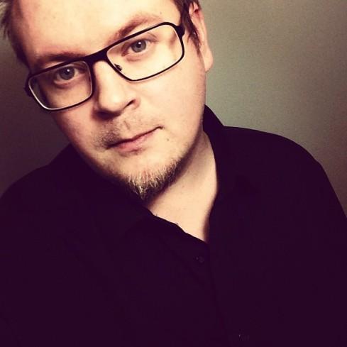 Rasmus Karlström x