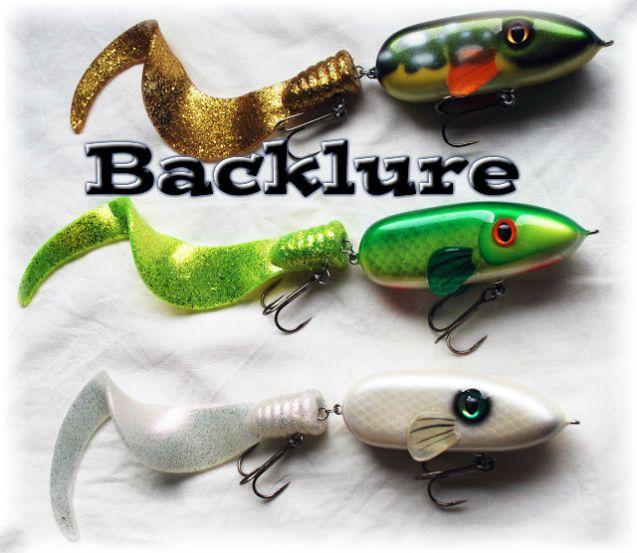Backlure