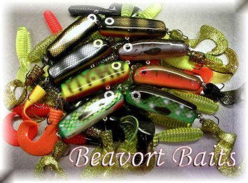 Beavort Baits