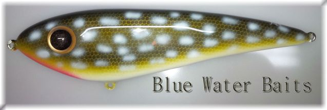 Blue Water Baits