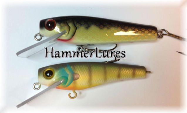 HammerLures
