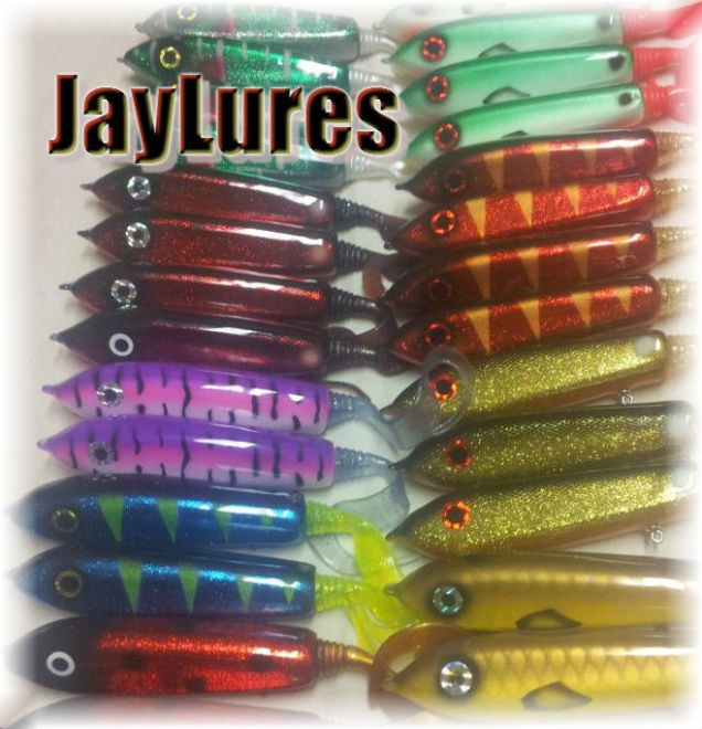 JayLures