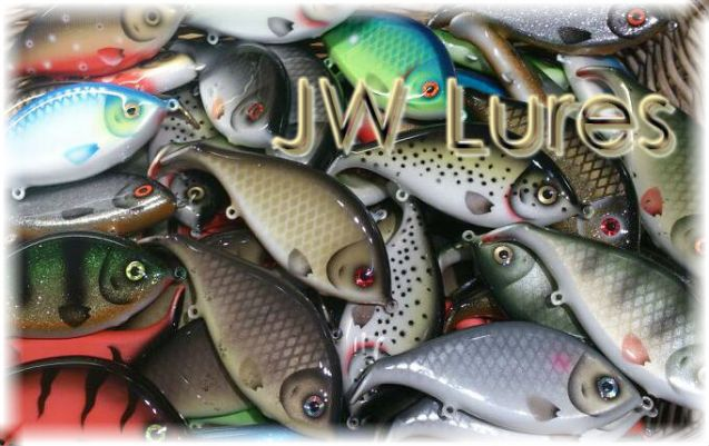 JW Lures
