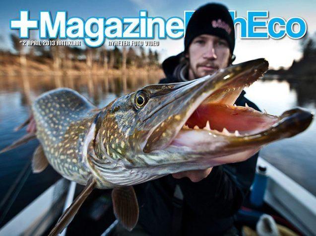 Magazine FishEco