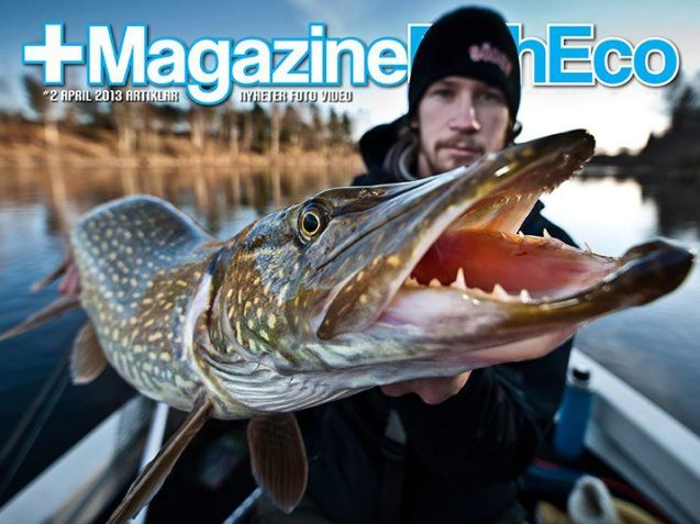 Magazine FishEco