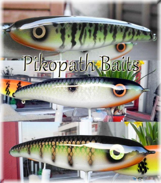 Pikopath
