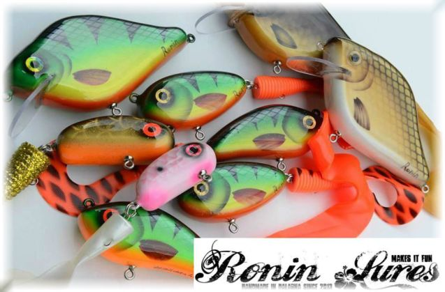 RoninLures