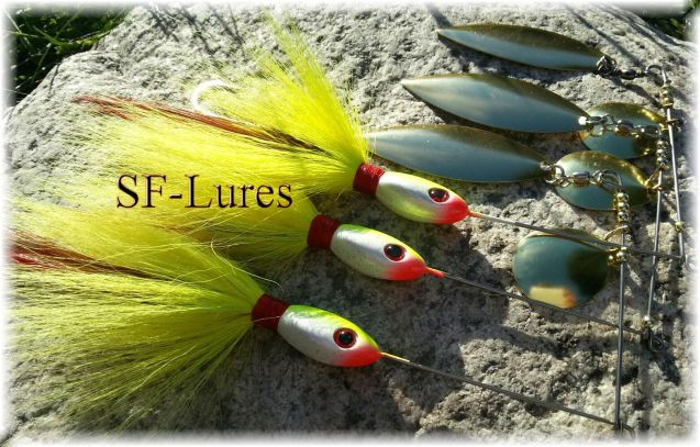 SF-Lures