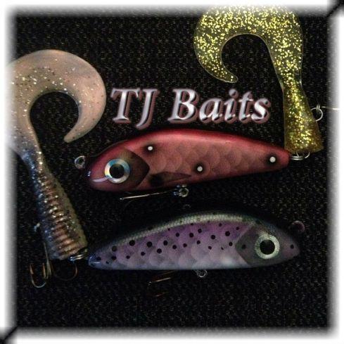 TJ Baits