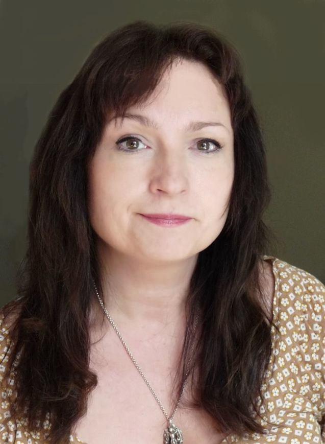 Christina Broman