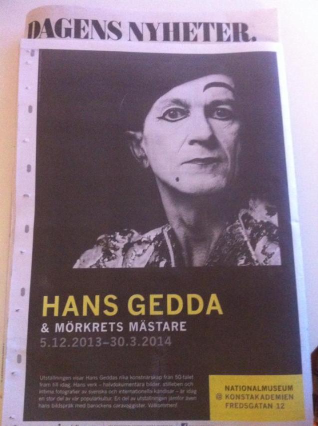 Hans Gedda