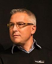 Pär Lindberg