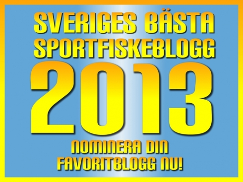 Sportfiskeblogg