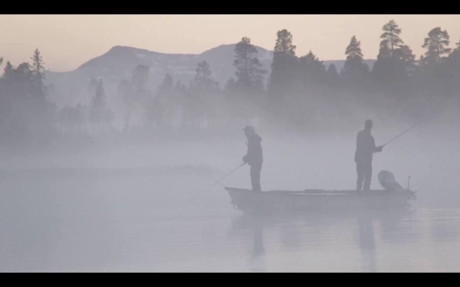 NorrlandsGuld dimma