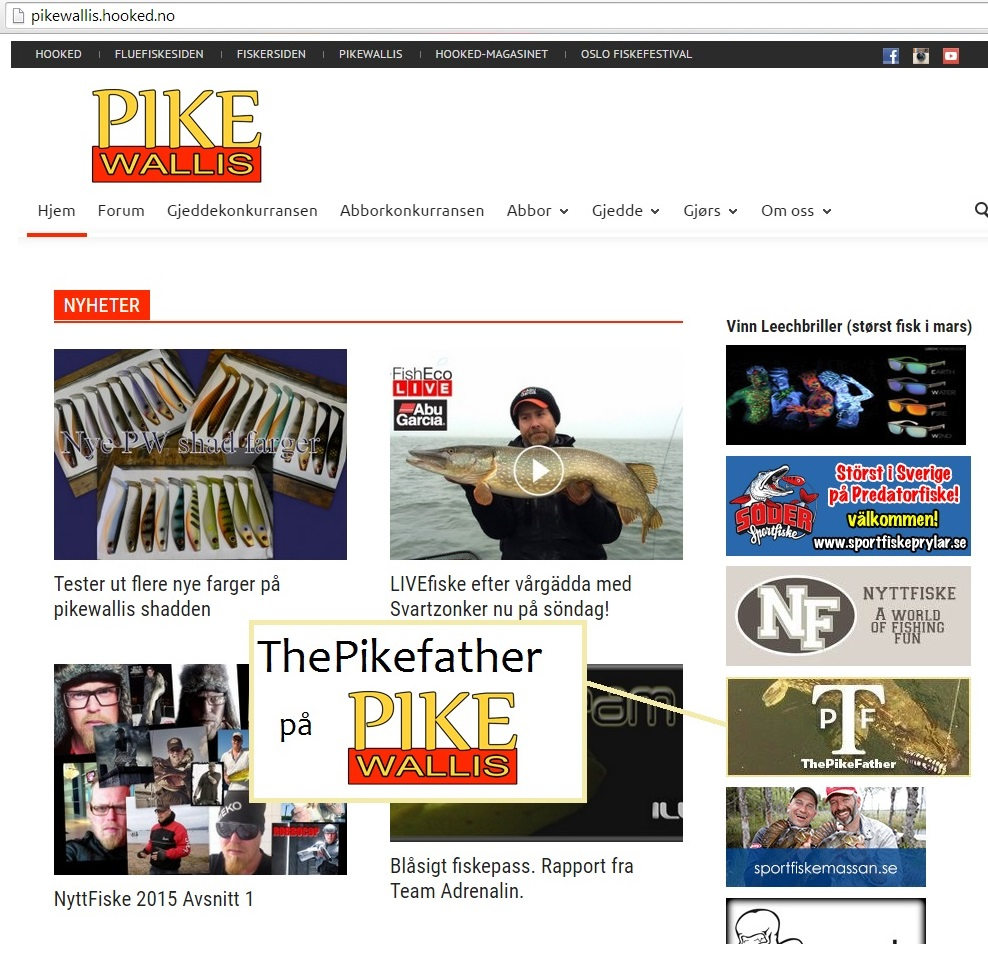 PikeWallis TPF