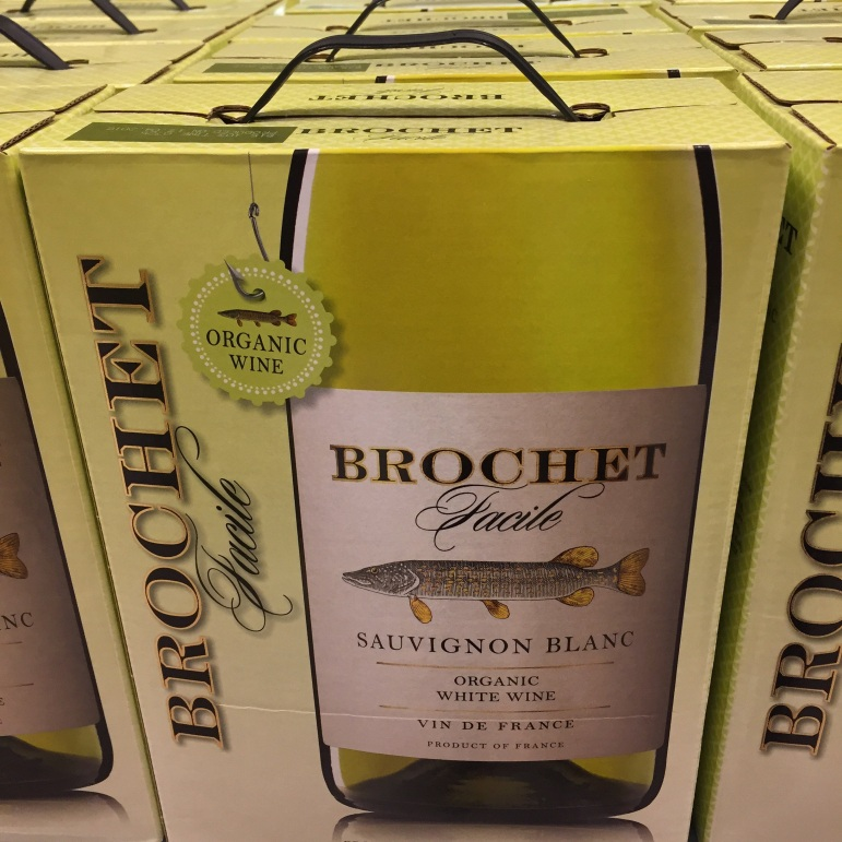 Brochet Facile 1