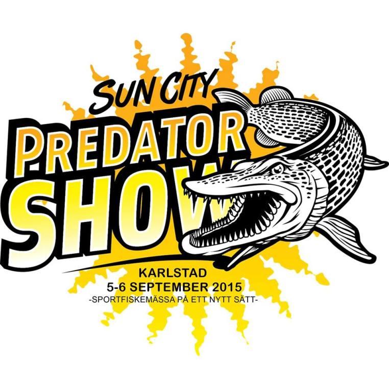 Sun Predator Show