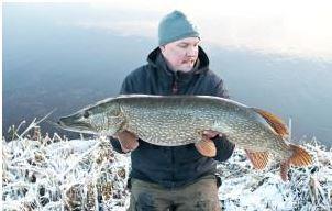 Fiska med Mattias ABU-haren Epperlein