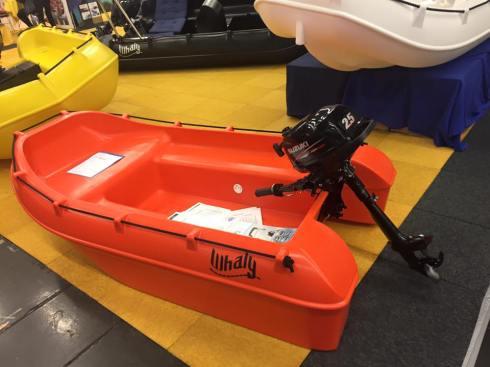 Jimmys båt